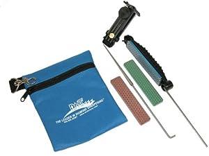 DMT ADELUXE Aligner Deluxe Knife Sharpening Kit by DMT (Diamond Machining Technology)