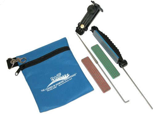 Sale!! DMT ADELUXE Aligner Deluxe Knife Sharpening Kit