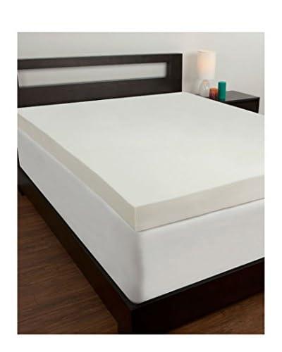 Comfort Revolution 4″ Memory Foam Topper