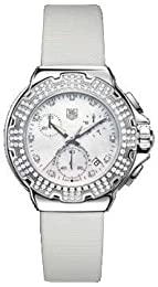 TAG Heuer Women s CAC1310 FC6219 Formula 1 Diamond Accented Chronograph Watch