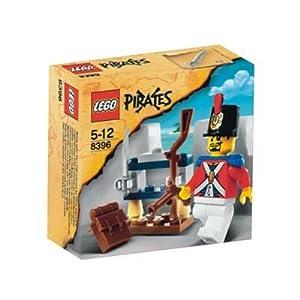 LEGO Pirates 8396 - soldier