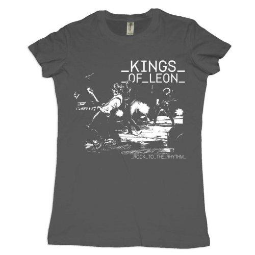 Kings of Leon T-shirts Kings of Leon Rhythm Junior