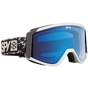 Spy Optic Raider Snow Goggles, Spypow by Spy