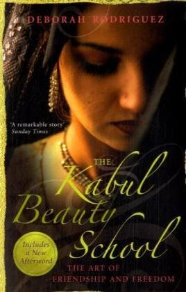 The Kabul Beauty School: The Art of Friendship and Freedom