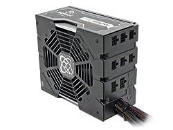 XFX 850w XXX Edition Semi-Modular Power Supply