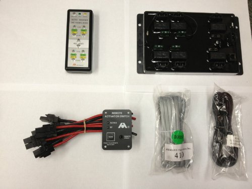 Atwood (80436) Wireless Remote Control Kit For Power Jack