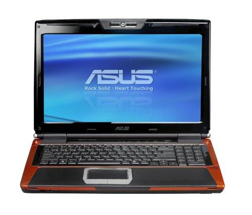 ASUS G50Vt-B1 15.4-Inch Laptop