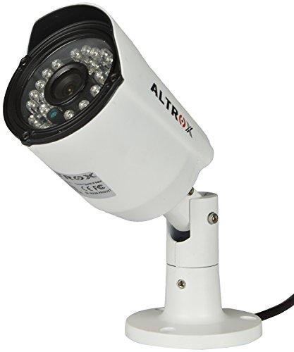 Altrox AXI-AHD-7220 Bullet CCTV Camera