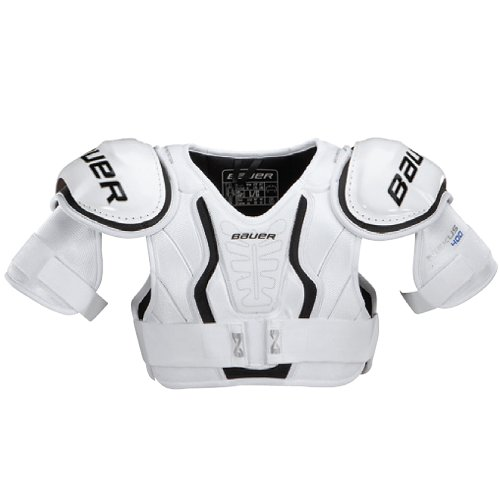 Bauer Nexus 400 Ice Hockey Shoulder Protectors
