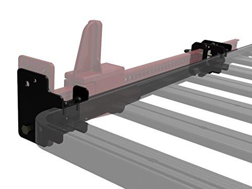 Steel Hi-Lift Jack Locking Bracket For Slimline II Roof Rack - by Front Runner (Front Runner Slimline Roof Rack compare prices)