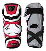 STX AGC2 Cell II Men's Lacrosse Arm Guards (Call 1-800-327-0074 to order)