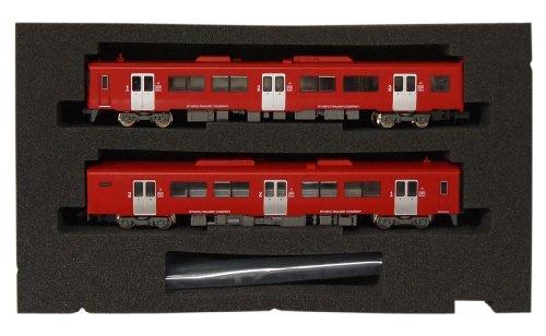 Nゲージ 4244 JR九州キハ200 (赤い快速) 基本2輛 (塗装済完成品)