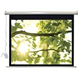 VUTEC 01-EVIR049087A Lectro IR QM A-Series Motorized Wall/Ceiling Screen