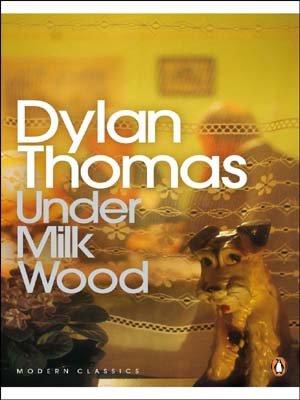 Modern Classics Under Milk Wood (Penguin Modern Classics)
