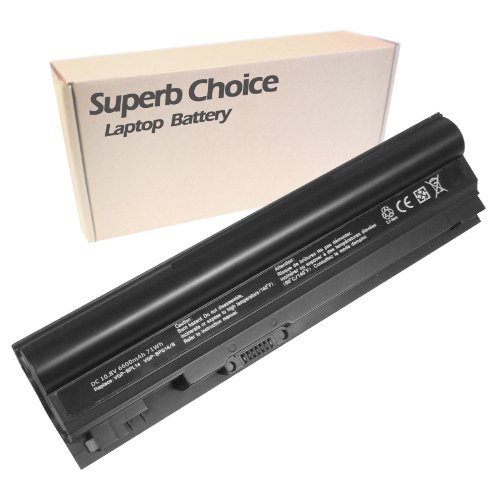 Superb Choice 9-Cell Laptop Battery For Sony Vaio Vgn-Tt70B Vaio Vgn-Tt71Jb Vaio Vgn-Tt90Ns Vaio Vgn-Tt90Ps Vaio Vgn-Tt90S Vaio Vgn-Tt90Us Vaio Vgn-Tt91Ds Vaio Vgn-Tt91Js Vaio Vgn-Tt91Ps Vaio Vgn-Tt91Ys Vaio Vgn-Tt92Ds Vaio Vgn-Tt92Js Vaio Vgn-Tt92Ps Vaio