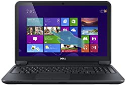 Dell Inspiron 15.6-Inch Touchscreen Laptop (i15RVT-6195BLK)