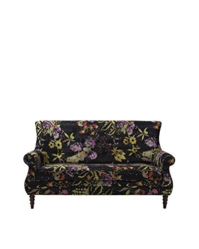 Jennifer Taylor Home Mara Settee, Multi