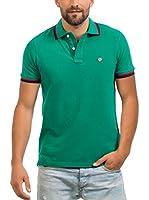Signore Dei Mari Polo Colombo (Verde)