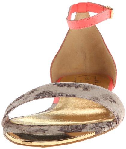 ted baker ted baker women s nayna sandal. Black Bedroom Furniture Sets. Home Design Ideas
