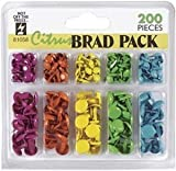 Brad Pack 200-Pack, Citrus