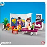 Playmobil Pediatrician