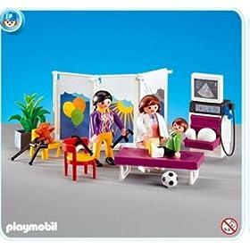 Playmobil Hospital