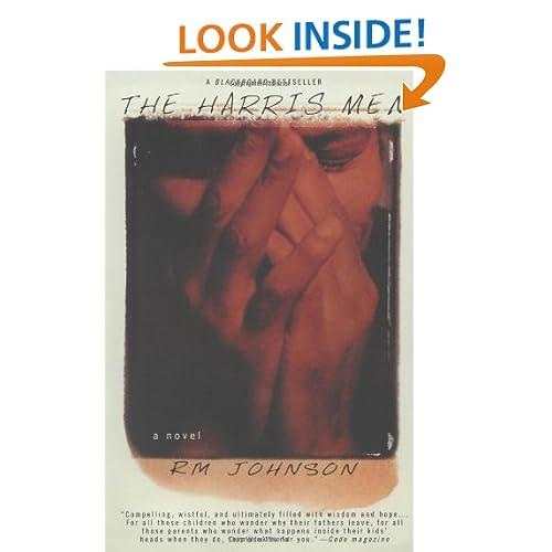 The Harris Men: A Novel