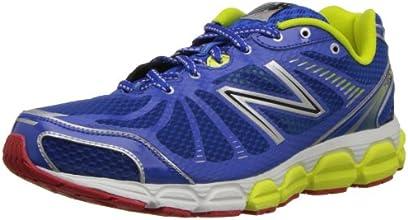 New Balance M780By4 - Zapatillas de running para hombre, color blue/green, talla 42.5