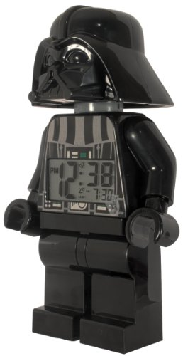 lego darth vader alarm clock instructions