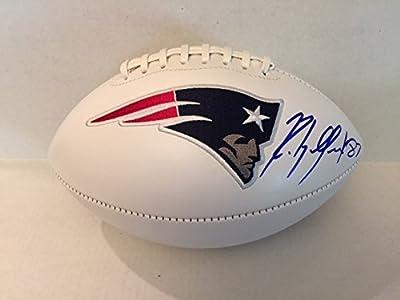 Rob Gronkowski New England Patriots Football