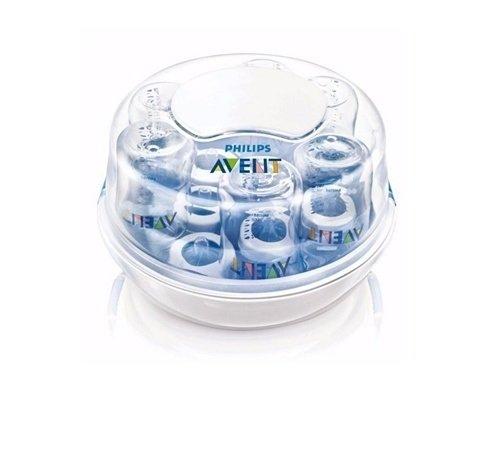 Philips Avent Express Ii Microwave Steam Sterilizer