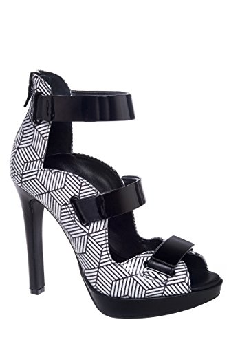 Gala Dressy High Heel Sandal
