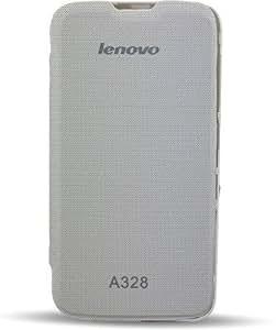 Fecom LNO A 328 Flip Cover White
