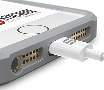 Syncwire Ladekabel Lightning zu USB Kabel
