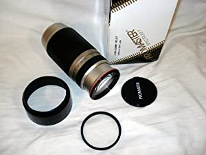 Promaster Spectrum 7 AF100-400 F4.5-6.7 Zoom Lens For Minolta