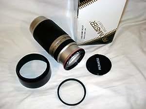 Promaster Spectrum 7 AF100-400 F4.5-6.7 Zoom Lens For Minolta