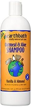 Earthbath All Natural Dog Shampoo, Oa…