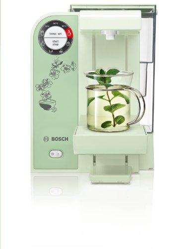 Bosch THD2026 Heißwasserspender Filtrino, 5 Temperaturen, Brita Wasserfilter