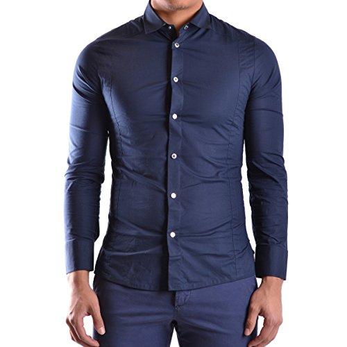camisa-pt3113-dirk-bikkembergs-uomo-39-azul