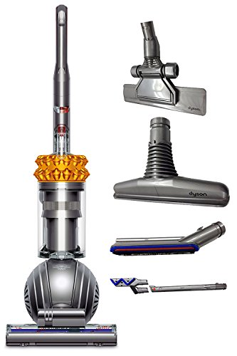 Dyson Cinetic Big Ball Multi Floor Upright Vacuum Cleaner (Dyson Cinetic Vacuum compare prices)