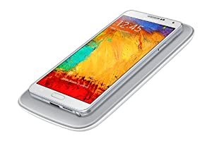 Samsung Wireless Charging Pad Kit for Samsung Galaxy Note 3 - White