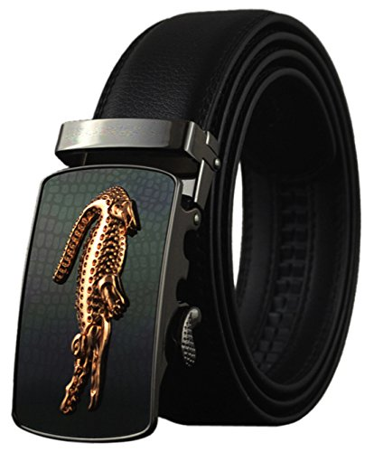qishi-yuhua-pd-mens-casual-genuine-leather-automatic-buckle-belt-black-08-suitable-for-20-35-waist