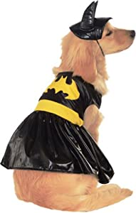 Rubies Costume DC Heroes and Villains Collection Pet Costume by Rubies Decor