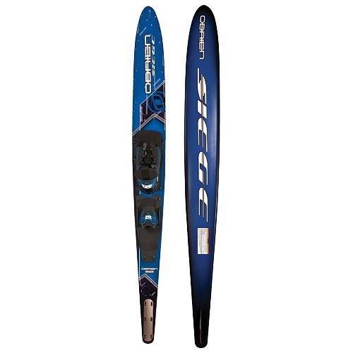 #CHEAP O'Brien Siege Slalom Water Ski With X-9 Binding And