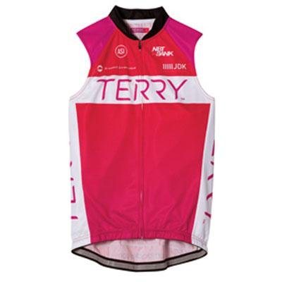 Buy Low Price Terry 2012/13 Women's Terry Team Sleeveless Cycling Jersey – 630010 (B0084ER9K8)