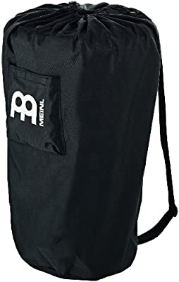 Meinl Percussion Djembe Gig Bag For All Sizes, Black