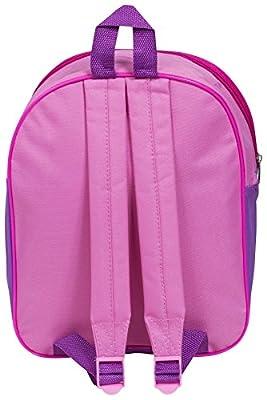 Children Kids Paw Patrol Girl Pup Power Girls Travel Shoulder Backpack from Vinsani