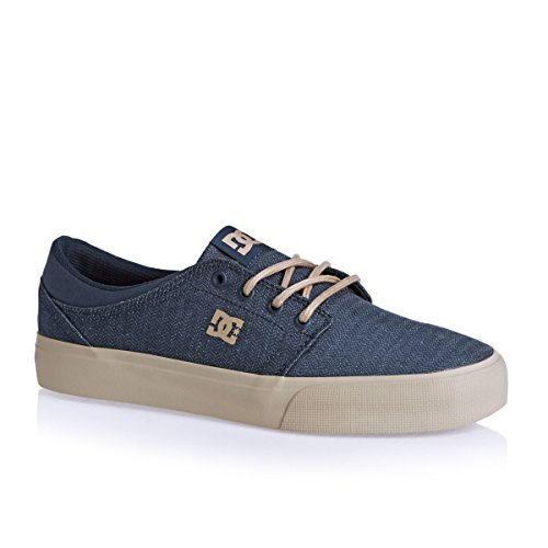 DC Trainers - DC Trase Tx Se Trainers - Navy/khaki