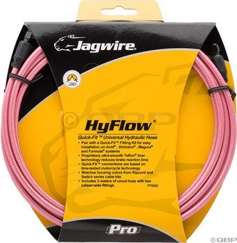Buy Low Price Jagwire Hyflow Universal (B003UWG7JS)