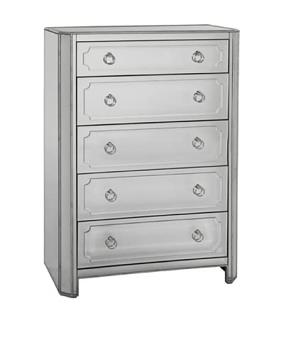 Bassett Mirror Company Chapman 5-Drawer Chest